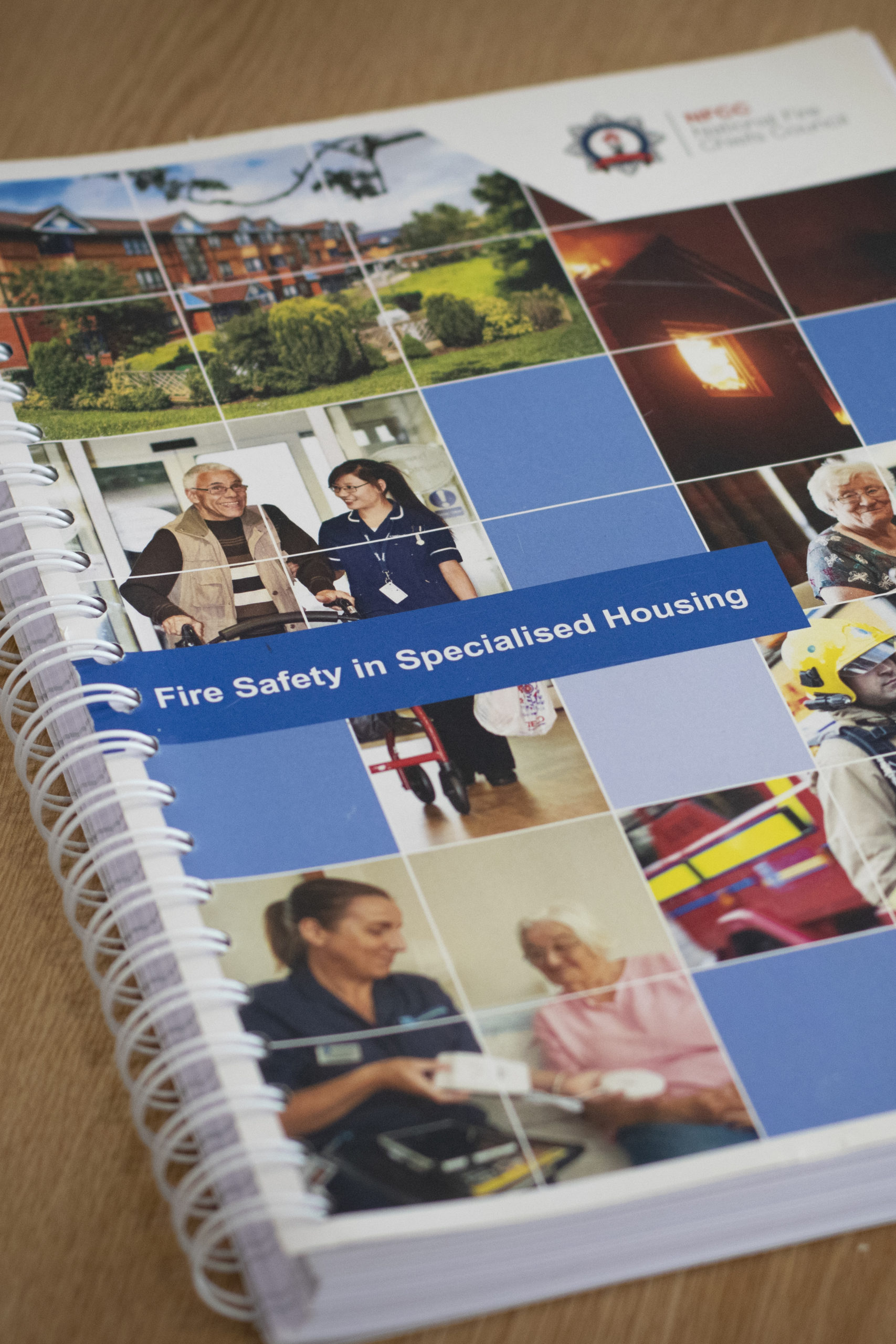 Fire Safety in Specialized Housing